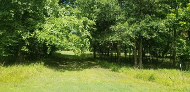 Lot 444 Center Drive, Cleveland, TX 77327 (MLS #82563829) :: Texas Home Shop Realty