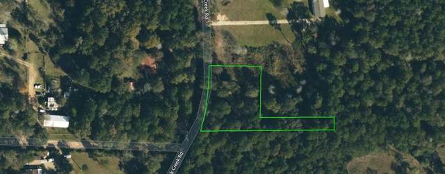 0 S Duck Creek Rd, Cleveland, TX 77328 (MLS #82563856) :: The Home Branch