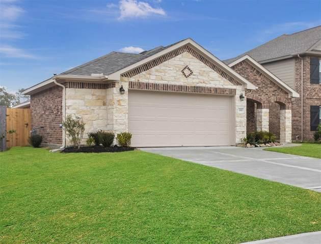 333 Marble Springs Lane, La Marque, TX 77568 (MLS #82566280) :: The Heyl Group at Keller Williams