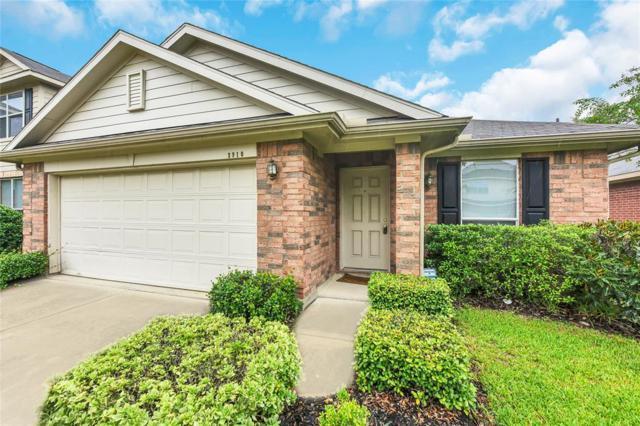 3910 Aurora Mist Lane, Houston, TX 77053 (MLS #82567923) :: Fairwater Westmont Real Estate