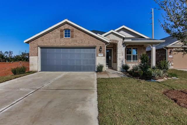 19434 Tobiano Park Drive, Tomball, TX 77377 (MLS #82569597) :: The SOLD by George Team