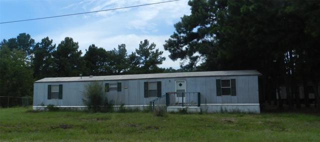 417 Keith, Livingston, TX 77351 (MLS #82570076) :: Texas Home Shop Realty