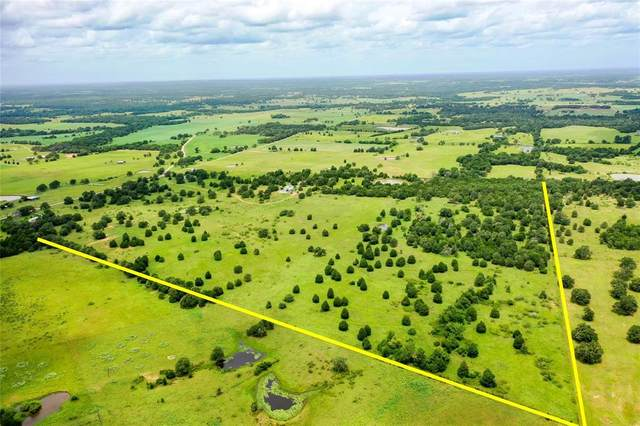 TBD County Road 107, Lincoln, TX 78648 (MLS #82571707) :: The Sansone Group