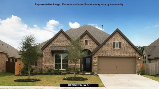 109 Kit Fox Court, Montgomery, TX 77316 (MLS #82571876) :: Fairwater Westmont Real Estate