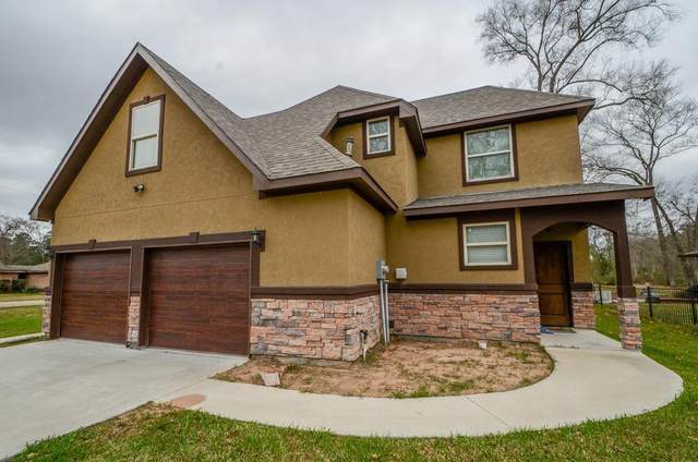 20803 Squaw Valley Trail, Crosby, TX 77532 (MLS #82573264) :: Lerner Realty Solutions