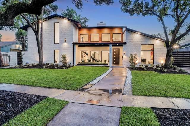 5223 Contour Place, Houston, TX 77096 (MLS #82574332) :: Keller Williams Realty