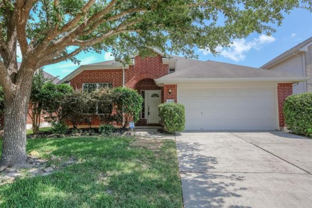 6707 Atasca Creek Drive, Humble, TX 77346 (MLS #82578558) :: Texas Home Shop Realty