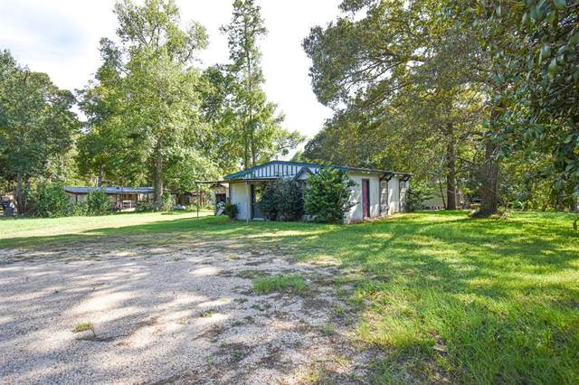 0 Hill Lane, Coldspring, TX 77331 (MLS #825791) :: The Home Branch