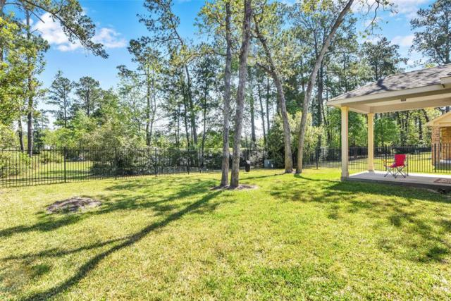78 E Heritage Mill Circle, Tomball, TX 77375 (MLS #8257985) :: Texas Home Shop Realty