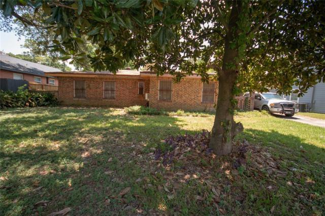 4310 Fernwood Drive, Houston, TX 77021 (MLS #82582315) :: The SOLD by George Team