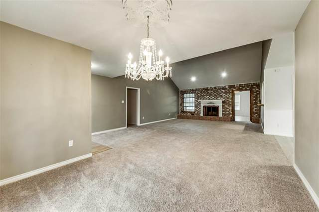 3905 Trailwood Drive, Baytown, TX 77521 (MLS #82582446) :: The SOLD by George Team
