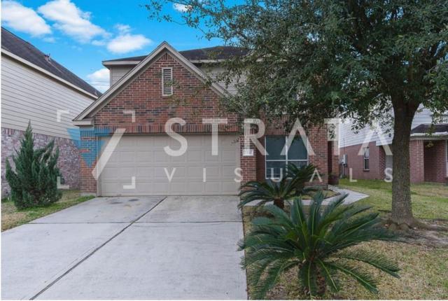 7330 Fox Scene Drive, Humble, TX 77338 (MLS #82583287) :: Texas Home Shop Realty