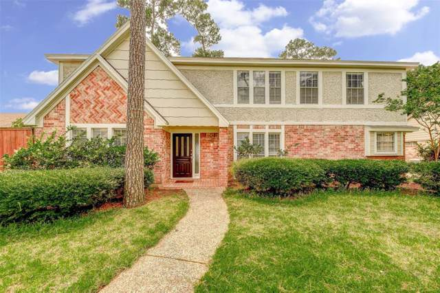 15315 Gettysburg Drive, Tomball, TX 77377 (MLS #82584027) :: The Heyl Group at Keller Williams