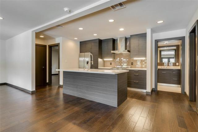 1410 Hyde Park Boulevard #110, Houston, TX 77006 (MLS #82584861) :: REMAX Space Center - The Bly Team