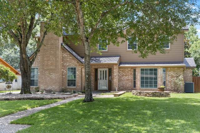 17315 Alhaven Drive, Spring, TX 77388 (MLS #82589694) :: The Queen Team