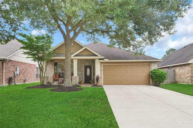 403 Livingstone Lane, League City, TX 77573 (MLS #82594411) :: Rachel Lee Realtor