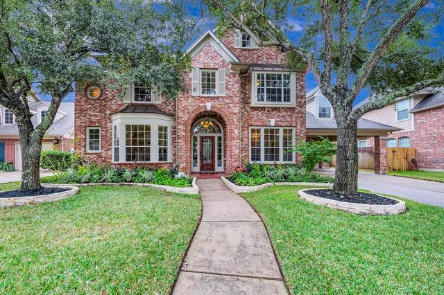 4618 Gladesdale Park Lane, Katy, TX 77450 (MLS #82597575) :: Homemax Properties