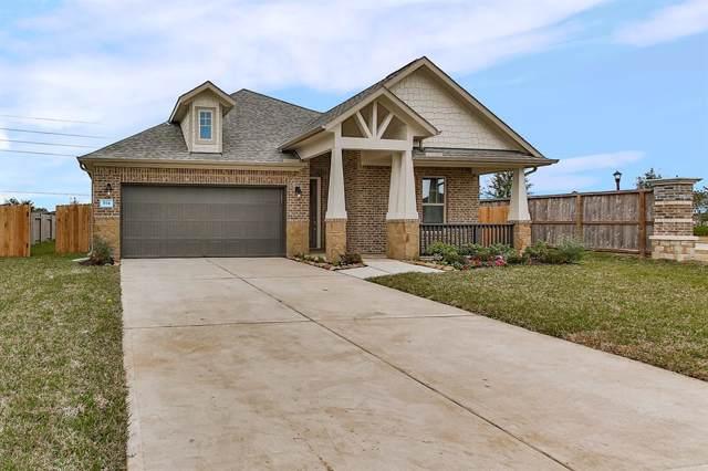 934 Fuchsia Drive, Rosenberg, TX 77469 (MLS #82601208) :: Texas Home Shop Realty