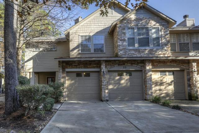 55 Scarlet Woods Court, The Woodlands, TX 77380 (MLS #82601864) :: Giorgi Real Estate Group