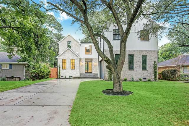 2214 Wakefield Drive, Houston, TX 77018 (MLS #82602492) :: All Cities USA Realty