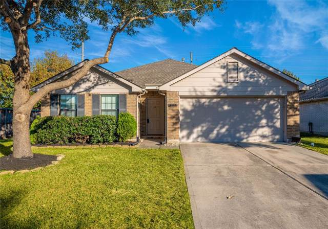9322 Find Horn Court, Houston, TX 77095 (MLS #82603045) :: Texas Home Shop Realty