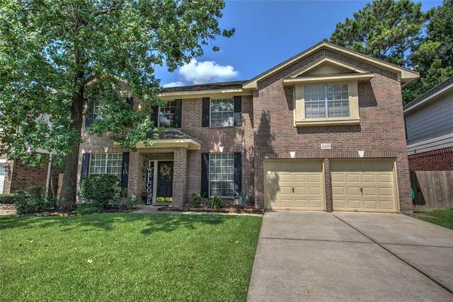 21103 La Arbre Lane, Spring, TX 77388 (MLS #82606047) :: Bay Area Elite Properties