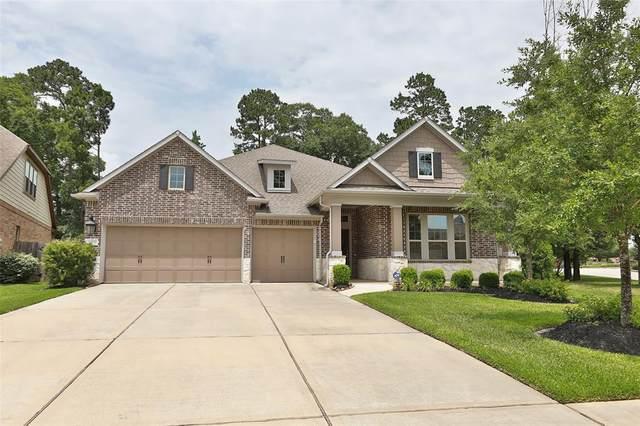 31532 Ember Trail Lane, Spring, TX 77386 (MLS #82607364) :: The Home Branch