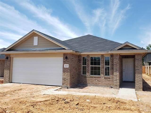 1825 Hidden Cedar, Conroe, TX 77301 (MLS #82608554) :: Giorgi Real Estate Group