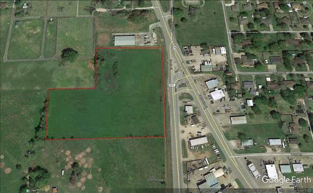 1238 Fm 521 Road, Brazoria, TX 77422 (MLS #82609133) :: Ellison Real Estate Team