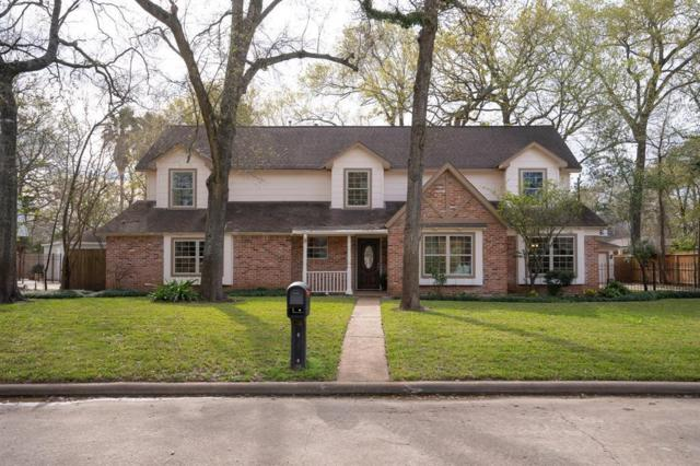 14115 River Forest Drive, Houston, TX 77079 (MLS #82609161) :: Texas Home Shop Realty