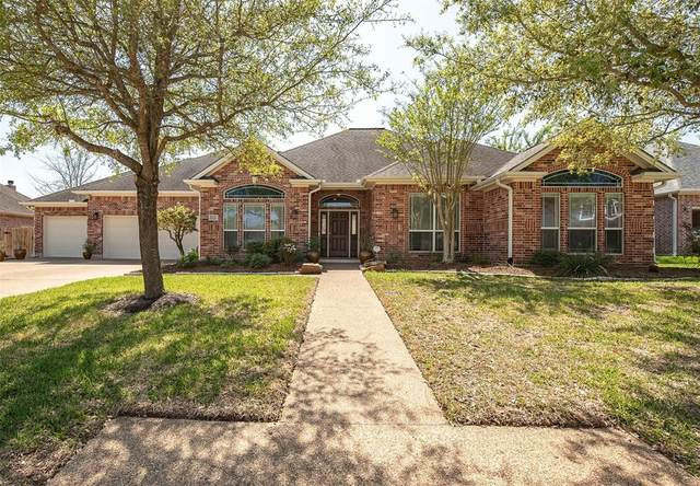 826 Pine Valley Drive, College Station, TX 77845 (MLS #82609632) :: The Sansone Group