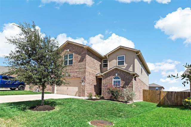 20722 Round Key Drive, Hockley, TX 77447 (MLS #82609864) :: Texas Home Shop Realty