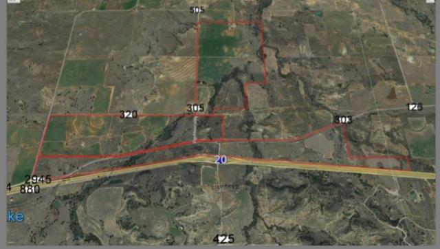 TBD Interstate-20, Putnam, TX 76469 (MLS #82611212) :: The Sansone Group