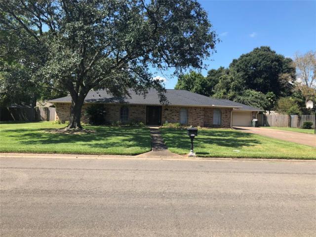6003 N Travis Street, Liberty, TX 77575 (MLS #82613515) :: Texas Home Shop Realty