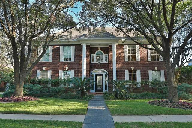 35 Fosters Green Drive, Sugar Land, TX 77479 (MLS #82614103) :: The Bly Team