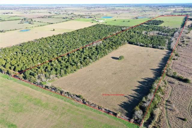 000 Fuchs Road, Carmine, TX 78932 (MLS #82620504) :: NewHomePrograms.com LLC