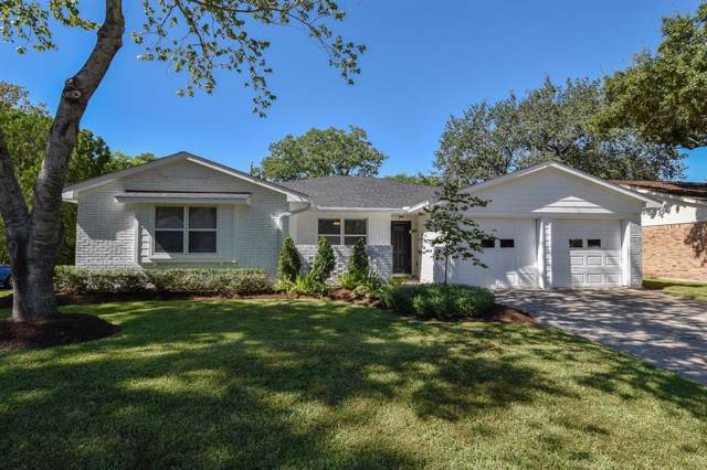10714 Carlota Court, Houston, TX 77096 (MLS #8262272) :: The SOLD by George Team
