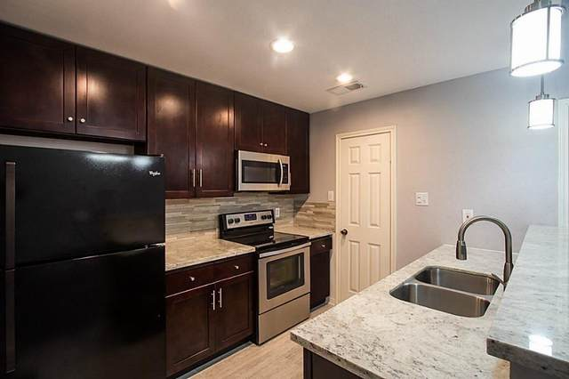 9341 Westwood Village Drive #32, Houston, TX 77036 (MLS #82624964) :: The SOLD by George Team
