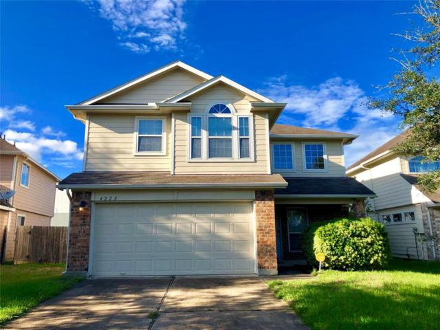 4222 Inkberry Valley Lane, Houston, TX 77045 (MLS #8262500) :: Caskey Realty