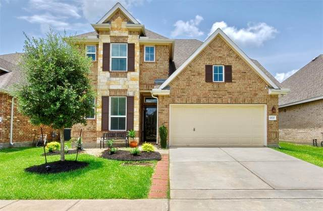 21727 Morgan Park Drive, Spring, TX 77388 (MLS #82626178) :: Ellison Real Estate Team