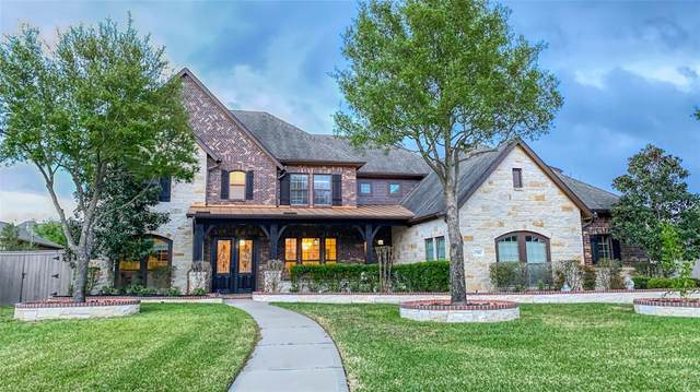 17802 Refuge Lake Drive, Cypress, TX 77433 (MLS #82626497) :: The Queen Team