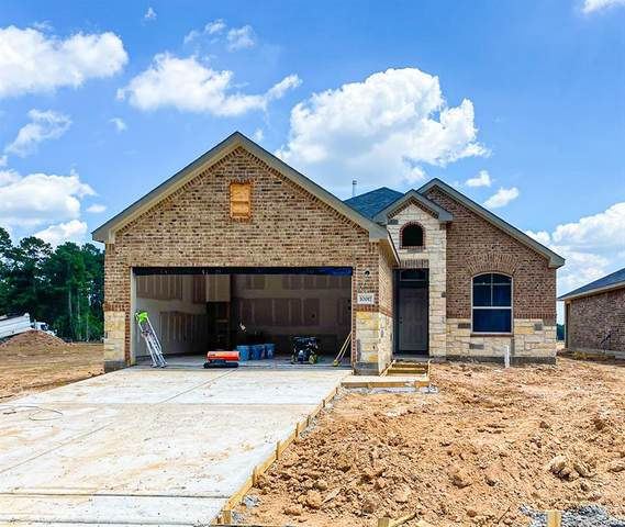 10017 Swift Fox Court, Magnolia, TX 77354 (MLS #82627421) :: The Heyl Group at Keller Williams