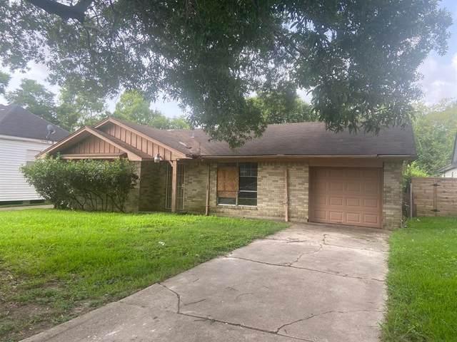 3872 Rosedale Street, Houston, TX 77004 (#82629267) :: ORO Realty