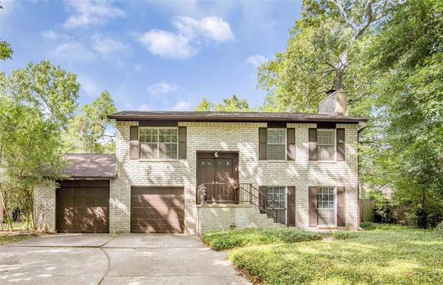 2138 River Village Drive, Kingwood, TX 77339 (MLS #82629526) :: NewHomePrograms.com LLC