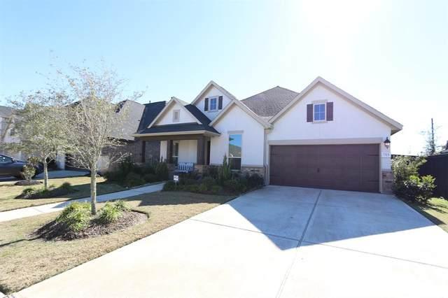 715 Honeybush Dr, Richmond, TX 77406 (MLS #8263243) :: Lerner Realty Solutions