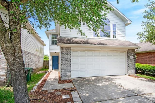10218 Middleglen Lane, Houston, TX 77034 (MLS #82634883) :: The SOLD by George Team