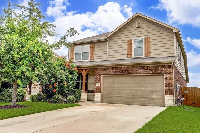 4046 Calaway Oaks Lane, Katy, TX 77494 (MLS #82636259) :: NewHomePrograms.com LLC