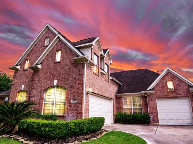 25703 Corey Cove Lane, Katy, TX 77494 (MLS #82636633) :: Texas Home Shop Realty