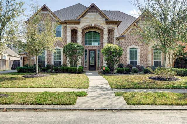 14322 Windy Crossing Lane, Humble, TX 77396 (MLS #82636873) :: Giorgi Real Estate Group