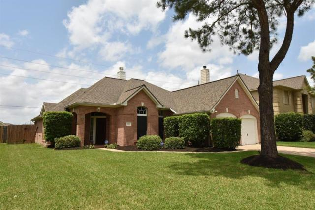1703 Park Harbor Estates Drive, Houston, TX 77084 (MLS #82639768) :: The SOLD by George Team